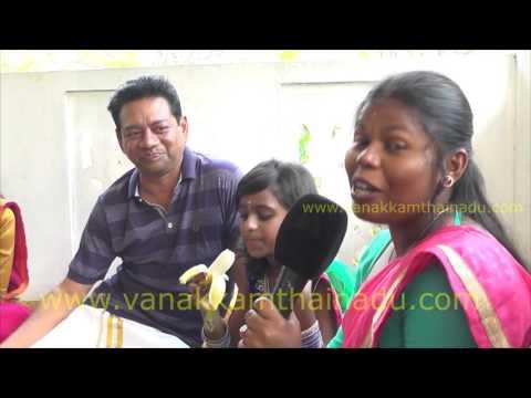 Vanakkam thainadu Tamil TV Show ep 400 pongal, Jaffna, Sri lanka வணக்கம் தாய்நாடு Part-2