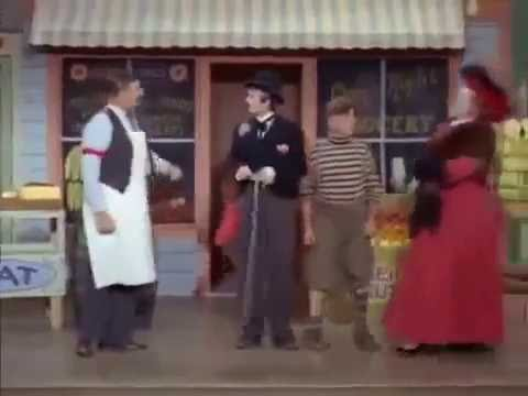 The Lucy Show S04E18 Lucy Meets Mickey Rooney