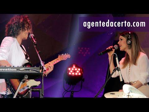 QUANDO VOCÊ PASSA (TURU TURU) - Sandy e Maria Gadú (Áudio - Ao Vivo)