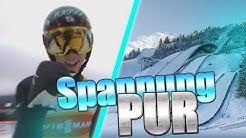 FIS Skispringen   Vierschanzentournee Garmisch Patenkirchen 2019   KOBAYACHI gewinnt    Highlights