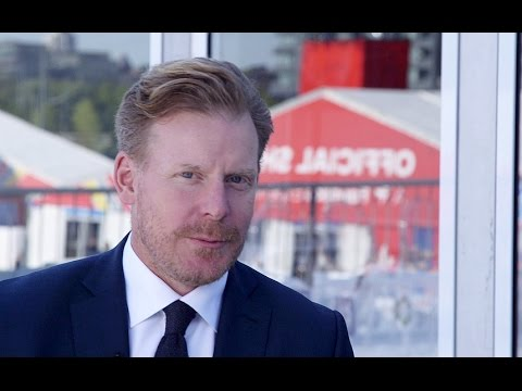 Daniel Alfredsson on becoming a Canadian Citizen