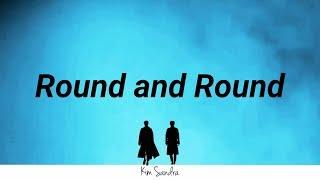 Round And Round - Heize Ft. Han Soo Ji (Sub Español)