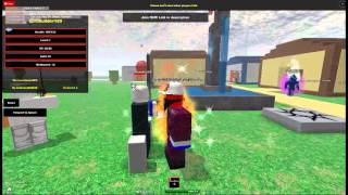 Roblox Adventure EX Episode 3 part 1