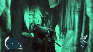 Assassins creed 3: All Peg-leg Trinkets Reward