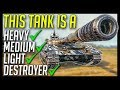 ► This Tank Has It All... The Best Medium? - World of Tanks Object 430U Gameplay