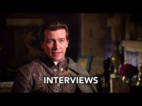 Still Star-Crossed (ABC) Cast Interviews HD - Shondaland series