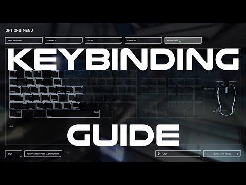 Keybinding Guide for Star Citizen 3 0 - PakVim net HD Vdieos Portal