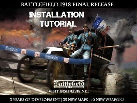 battlefield 1918 demo