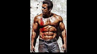 Salman Khan Body vs John Abraham Body