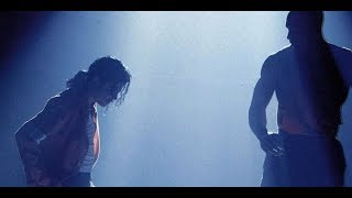 Michael Jordan x Michael Jackson