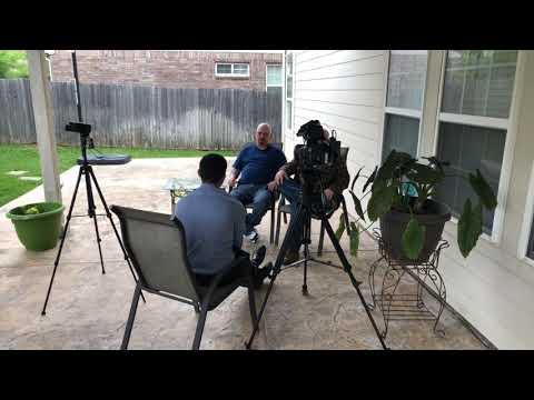 FOX News San Antonio interview