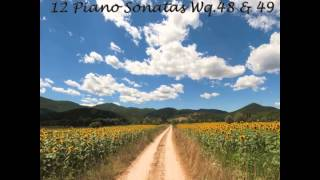 Carl Philipp Emanuel Bach: Sonata W.49 No. 1: Allegro assai