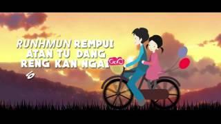 Jonmizo-Ka thlang tawh che