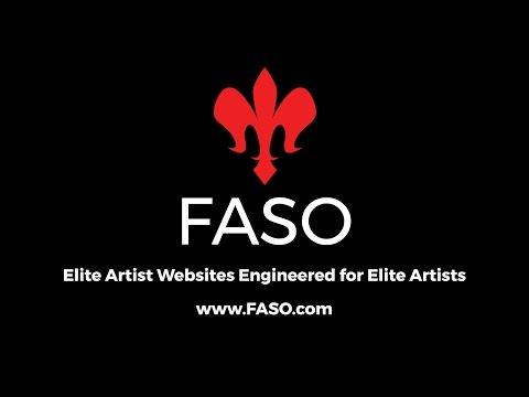 FASO Elite Artists