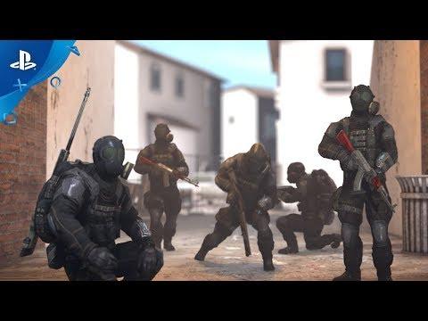 Alvo - Teaser Trailer | PSVR