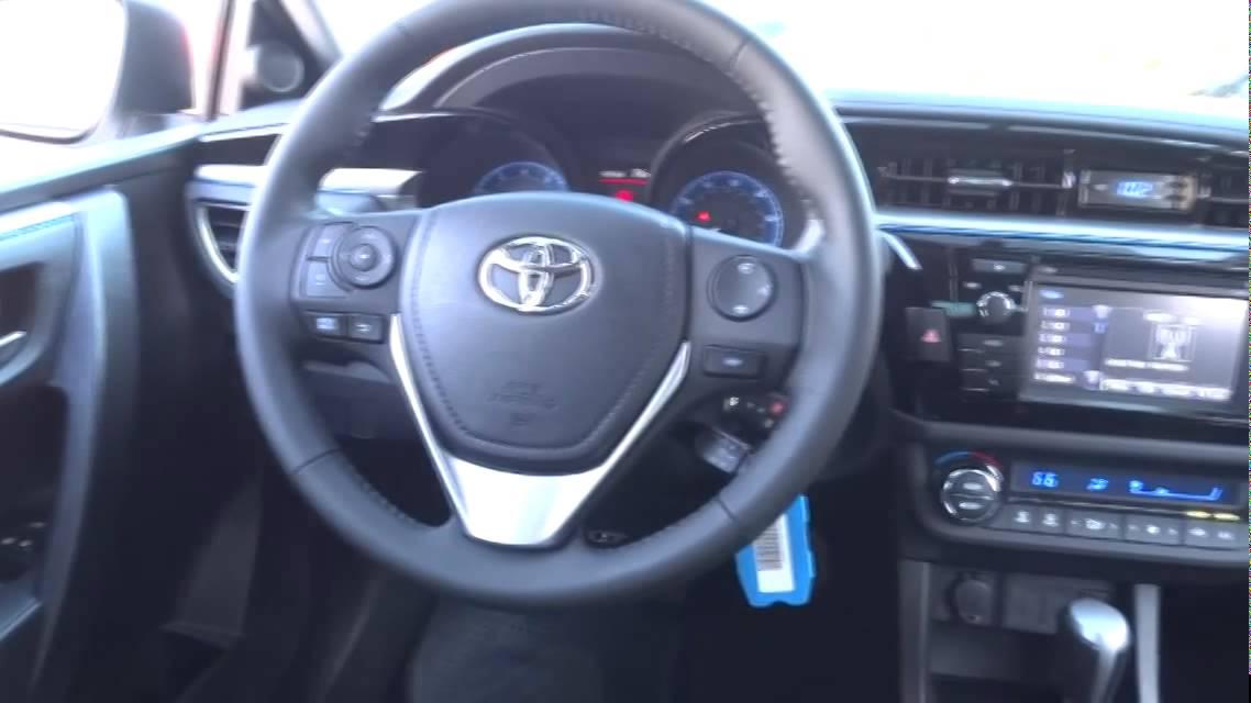 2015 Toyota Corolla Las Vegas Henderson North Las Vegas