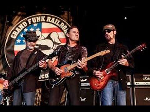 (Karaoke)We're An American Band by Grand Funk