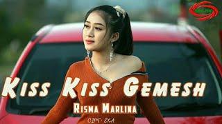 Risma Marlina - Kiss Kiss Gemesh ( Dj Shitman Remix )