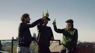 Heineken: A 'Dam Fresh Heineken