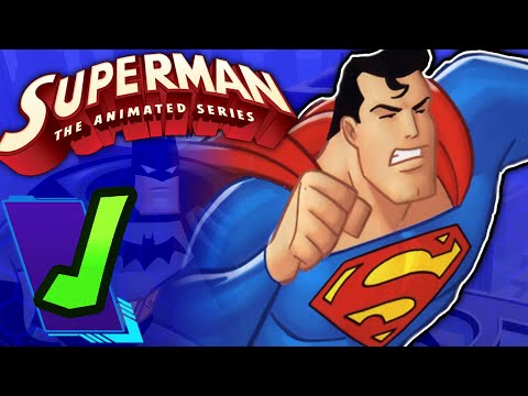 Superman the Animated Series Season 2 - Biggest Letdown Yet?