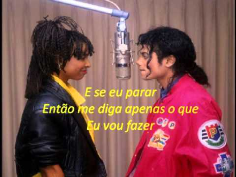 Michael Jackson - I Just Can't Stop Loving You  ((Tradução))