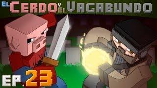 EL CERDO Y EL VAGABUNDO Ep23 | Mods Con Sarinha