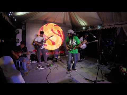 Juan Gapang  - Greenpeace Solar Rooftop Challenge Launch