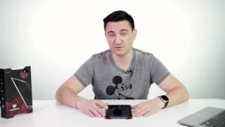 Acer Predator 8 - O tabletă doar pentru gaming! Yeey! (www.buhnici.ro)