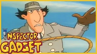 Inspector Gadget: The Infiltration (Season 1, Episode 17)