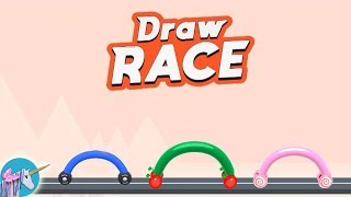 Draw Car 3D gameplay