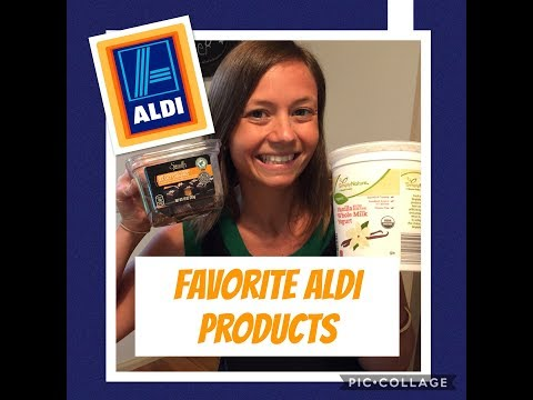 Best 5 Products To Buy At Aldi| Best Aldi Buys| Collab SimpleWifeSimpleLife