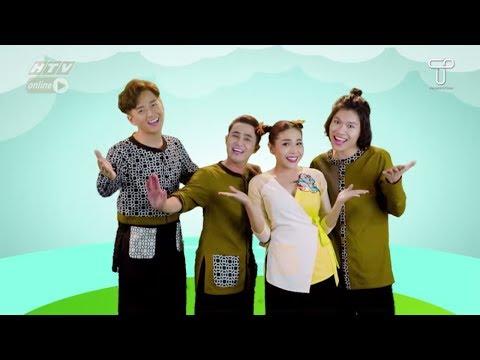 VIỆT NAM TƯƠI ĐẸP 3 | Bắp - Quang Trung Có Thù Với Trò Chơi Dưới Nước | #13 FULL | 25/8/2019