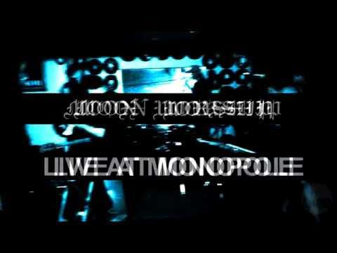 Moon Worship live at Monopole