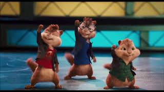 Despacito Chipmunks