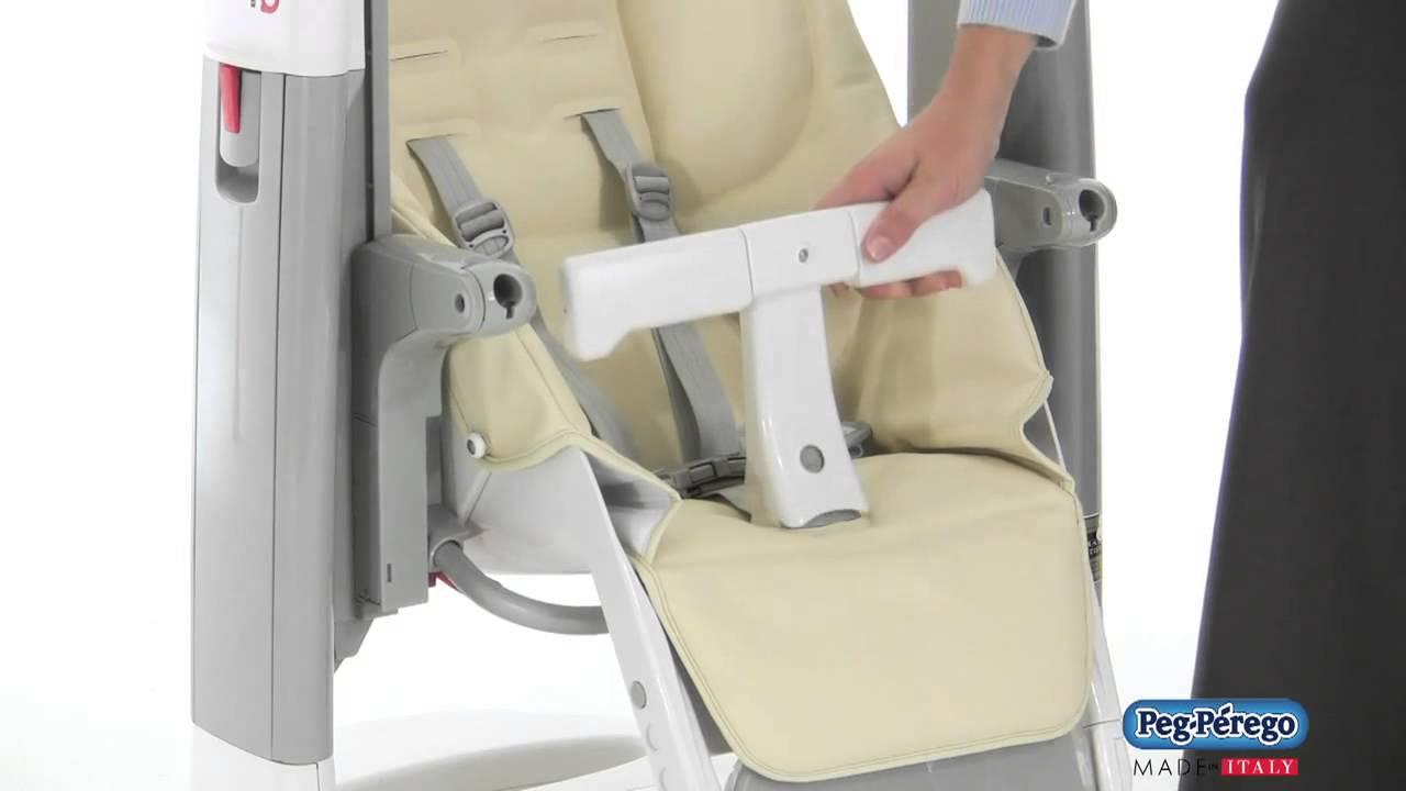 16 июн 2012. Многофункциональный ультракомпактный стульчик, который растёт вместе с вашим ребенком. Подробнее: http://www. Yotoy. Com. Ua/stulchiki-dlya kormleniya/246-stulc.