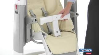 Peg-PeregoShop.ru - обзор стульчика для кормления Peg Perego Tatamia(стульчика для кормления Peg Perego Tatamia. Можно купить здесь ..., 2015-01-25T12:09:38.000Z)