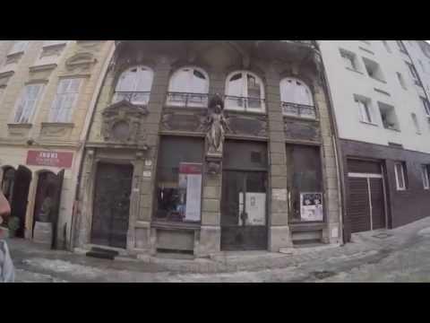 Bratislava Tour on foot - Slovakia