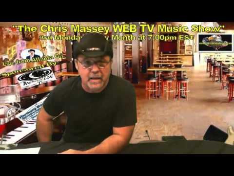 Chris Massey Music Show SE 3 EP 4 Colonel Bruce Hampton
