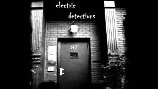 Ηλεκτρικές Ανιχνεύσεις  Part 3
