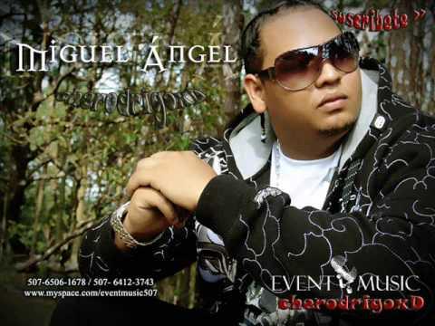Miguel Angel - El Año Pasado †Reggaeton Romantico 2009†