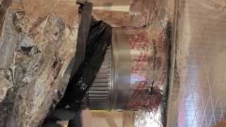 Series 58 DR & DD Ductboard Plenum Register Box Installation Video