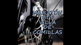 MARATON BTT VILLA DE COMILLAS