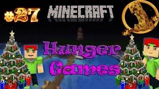 Minecraft Survival Games #27 [1000 Сабов]