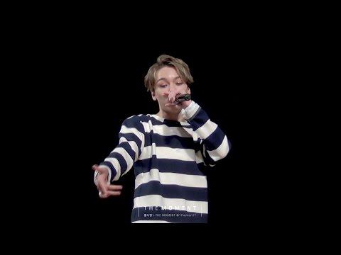 151108 세븐틴 팬미팅 버논 'B boy' (VERNON focus)