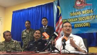 M'sia-Indonesia-Philippines must boost efforts to bolster Esscom: Hishammuddin