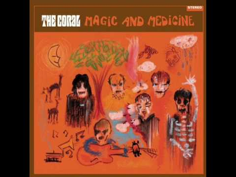 The Coral - Liezah