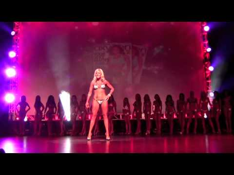 World Bodybuilding and Fitness Federation 2011 Championships