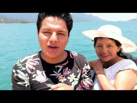 Testimonio de Yeling Keyner Doble Diamante En Vacaciones con su Mama