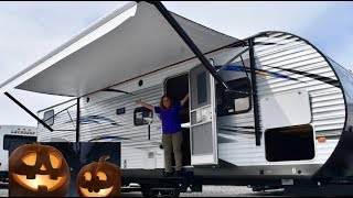 2017 Forest River Salem 28 CKDS #32760B For Sale in West Chester, near Harrisburg, PA! thumbnail