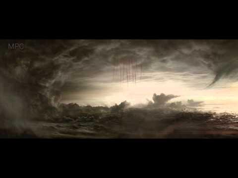 MPC Godzilla VFX breakdown - sneak peak